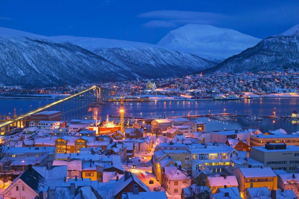Στη Νορβηγία ανοίγει το πρώτο παγκοσμίως ψυχιατρικό νοσοκομείο που δεν επιτρέπει καθόλου φάρμακα