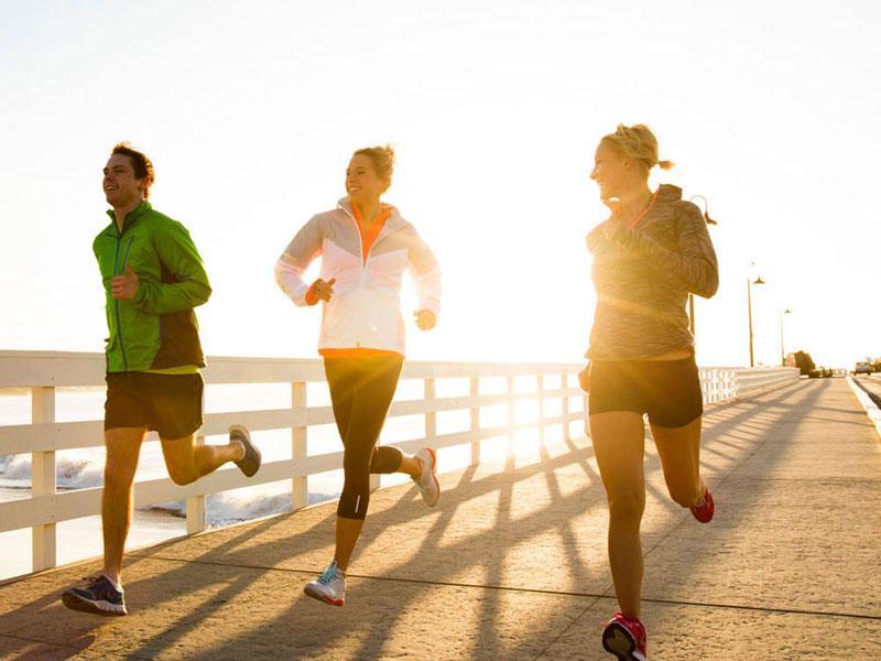 Το Παράδοξο της Σωματικής Δραστηριότητας που Μόνο στον Ελεύθερο Χρόνο και Όχι στη Δουλειά Κάνει Καλό στην Υγεία.