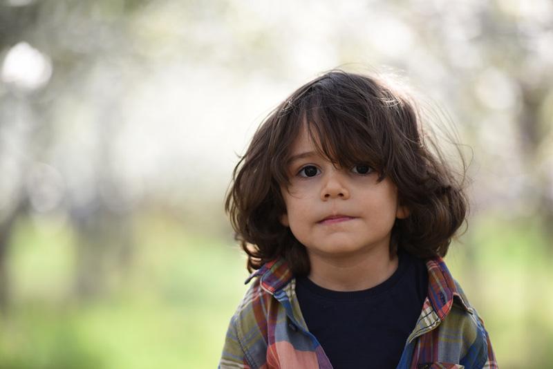 παιδί που έχει δεχθεί σωματική τιμωρία αντιμετωπίζει προβλήματα συμπεριφοράς