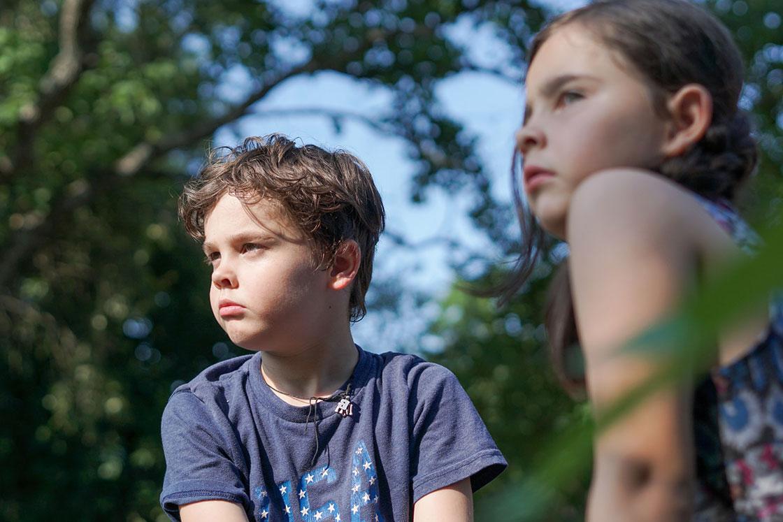 θυμωμένα παιδιά δίνουν ένα σημαντικό μήνυμα προς τους γονείς