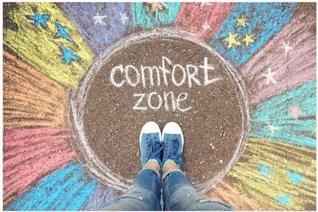 ComfortZoneEsc es1