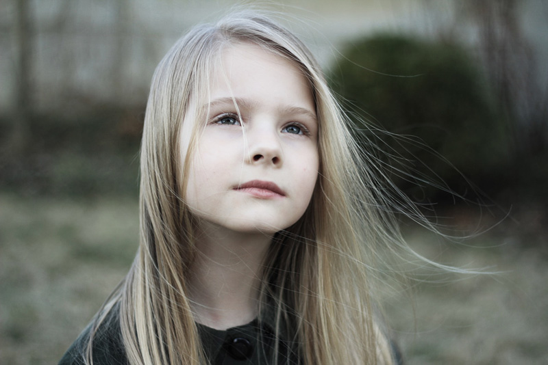 ένα παιδί με αυτισμό στέλνει ένα γράμμα