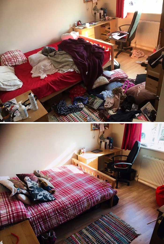 Bedrooms28Depress es18