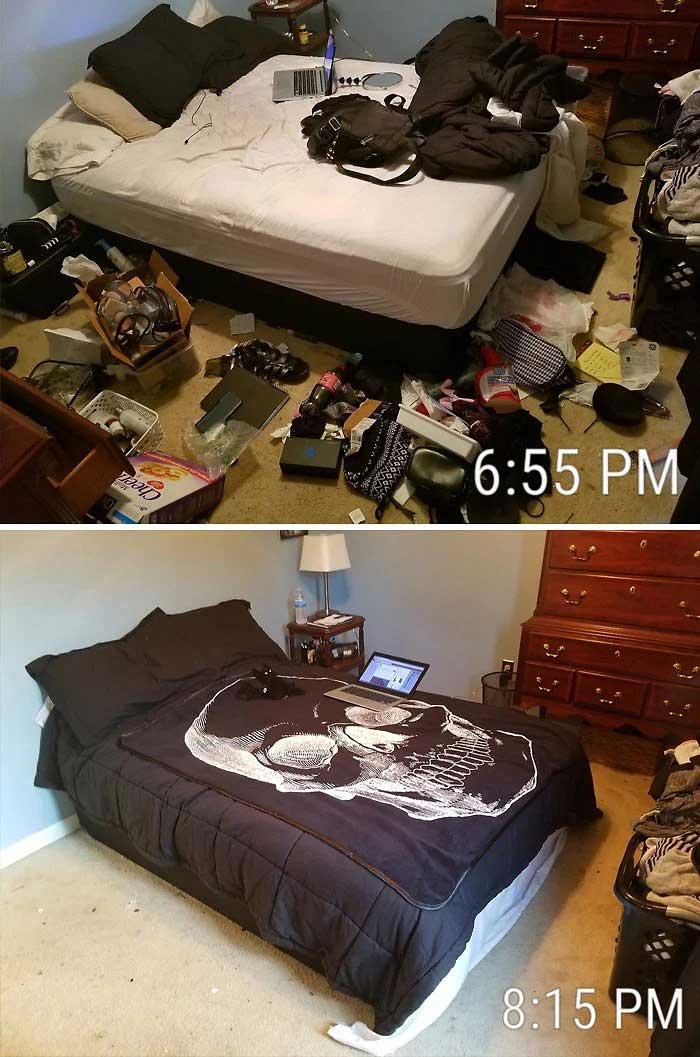 Bedrooms28Depress es21
