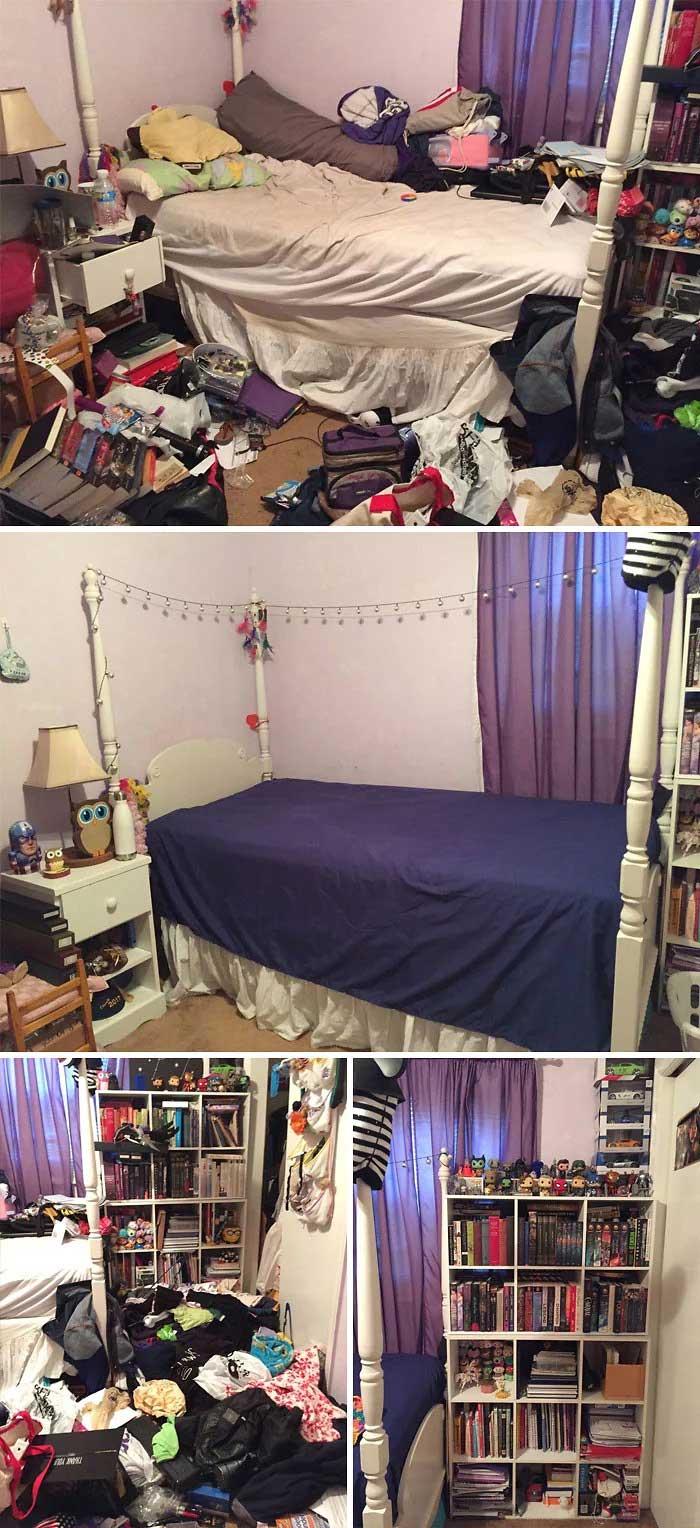 Bedrooms28Depress es8