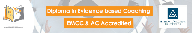 19/20 Athens Coaching - Diploma in Evidence based Coaching