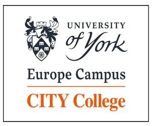 CITY College, University of York Europe Campus