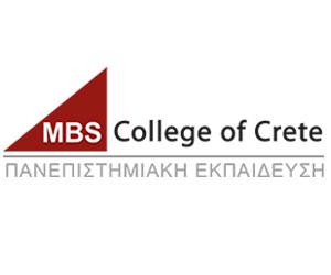 Κολλέγιο Κρήτης MBS