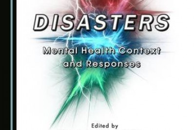 εικόνα του βιβλίου Disasters: Mental Health Context and Responses""