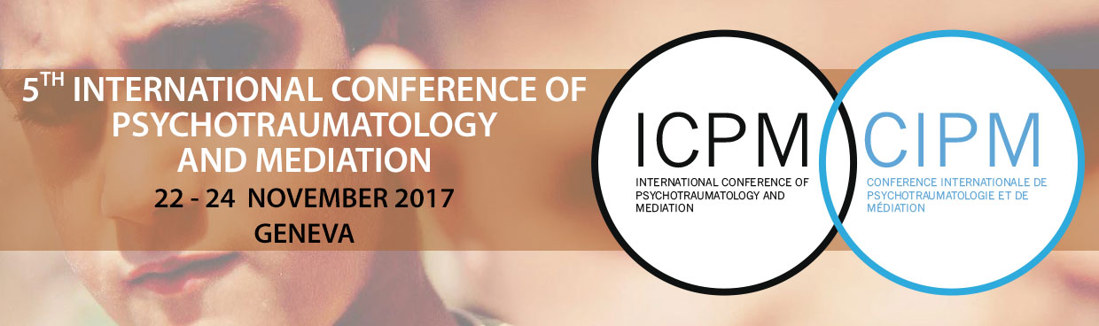 5th International conference Psychotraumatology and Mediation