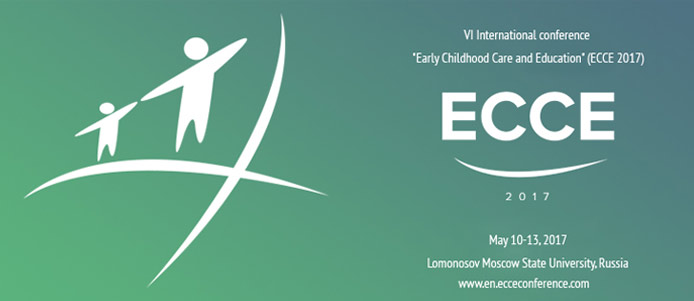 VI International Conference Early Childhood Care and Education ECCE 20172