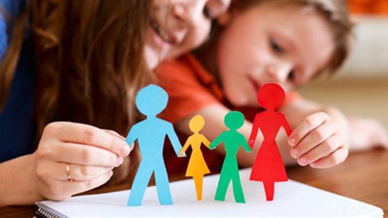 Αποτέλεσμα εικόνας για Η πρωτοκοινωνική συμπεριφορά των παιδιών