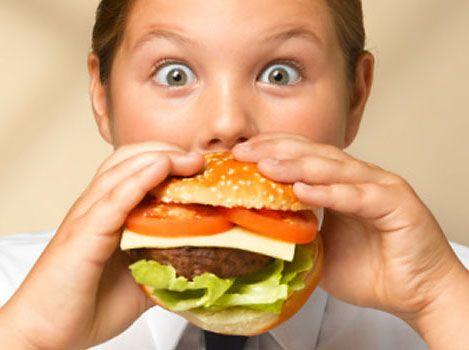 Παιδική κακοποίηση παχυσαρκία