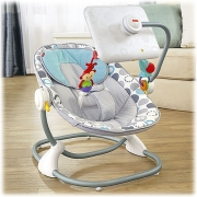 large x7045 newborn to toddler apptivity seat d 1 1