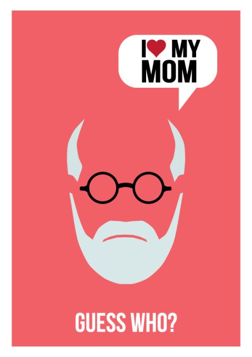 Freud mother 1