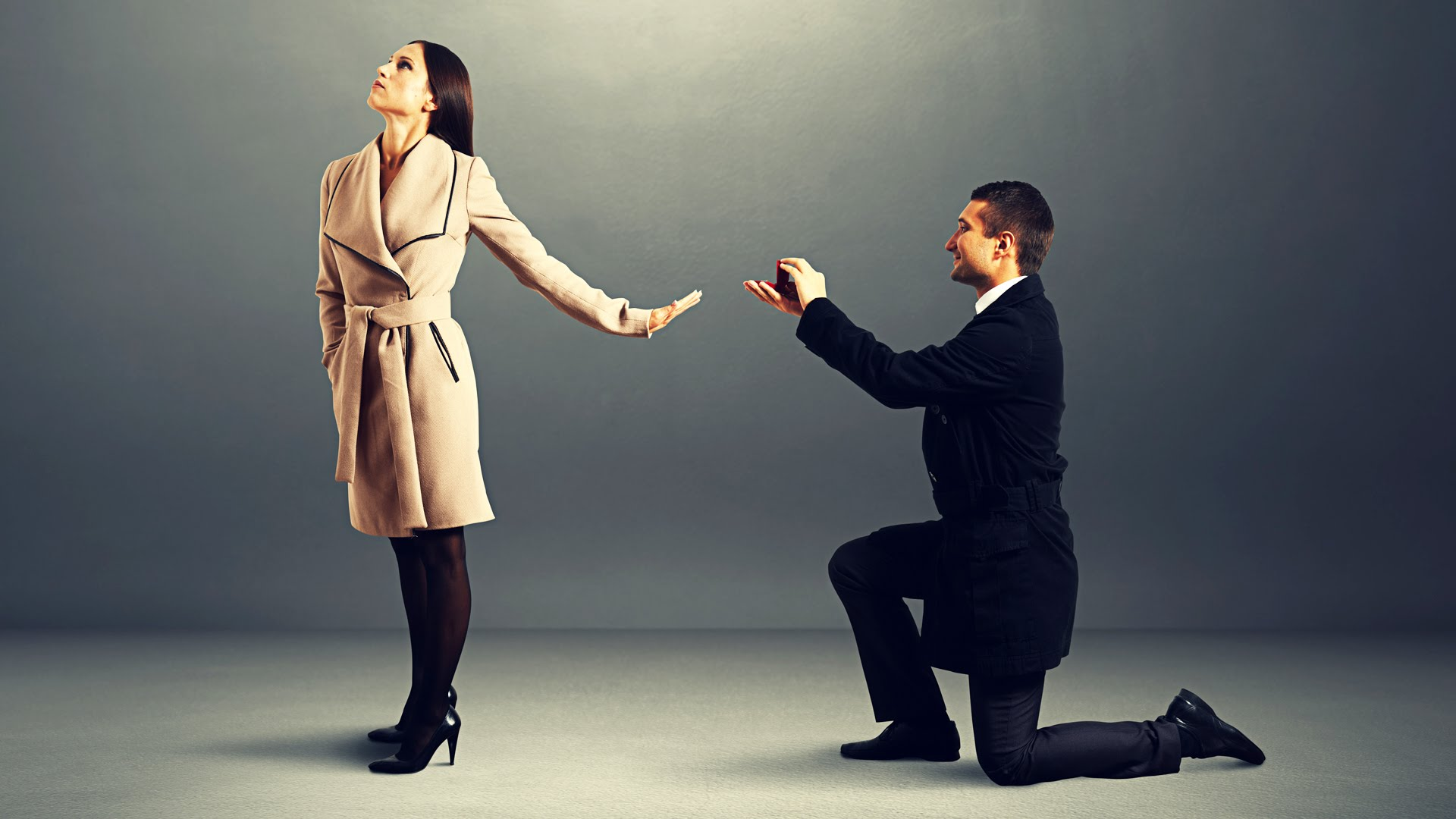 Γιατί μερικοί τύποι θέλουν μόνο να κάνουν σεξ