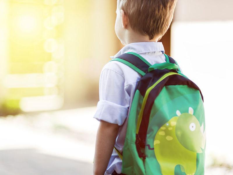 Όταν το παιδί αρνείται να πάει στο σχολείο - PsychologyNow.gr